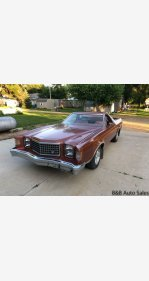 1979 Ford Ranchero for sale 101057829