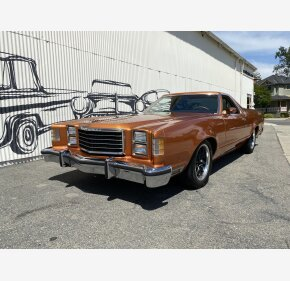 1979 Ford Ranchero for sale 101333248