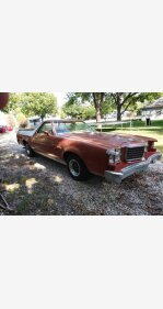 1979 Ford Ranchero for sale 101376687