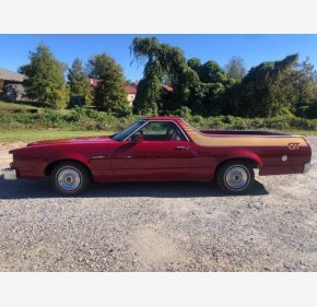1979 Ford Ranchero for sale 101405726