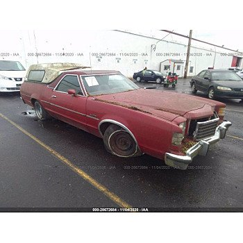 1979 Ford Ranchero for sale 101409119