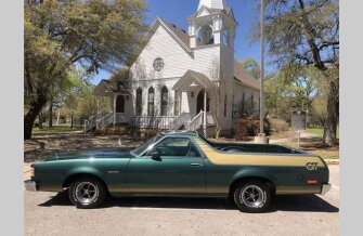 1979 Ford Ranchero for sale 101516074