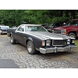 1979 Ford Ranchero for sale 101587518