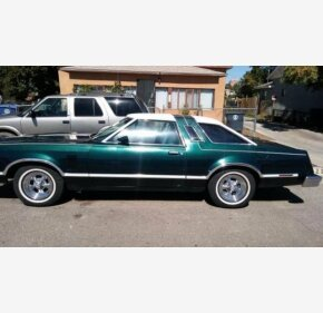 1979 Ford Thunderbird for sale 100916020
