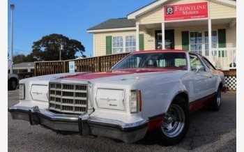 1979 Ford Thunderbird for sale 101062754