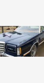 1979 Ford Thunderbird for sale 101287694