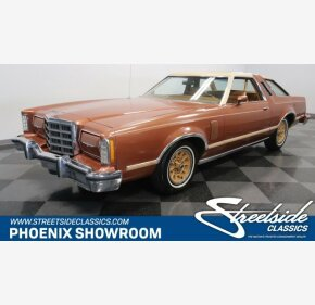 1979 Ford Thunderbird for sale 101299813