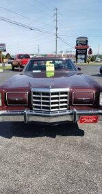 1979 Ford Thunderbird for sale 101348551