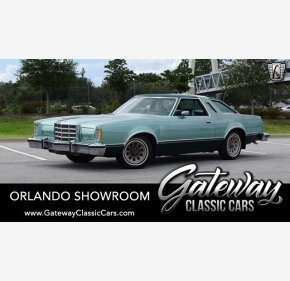 1979 Ford Thunderbird for sale 101383502
