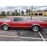 1979 Ford Thunderbird for sale 101587543