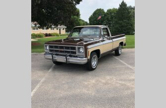 1979 GMC C/K 1500 for sale 101372907