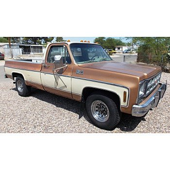 1979 GMC C/K 3500 for sale 101021792