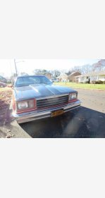 1979 GMC Caballero for sale 100836243