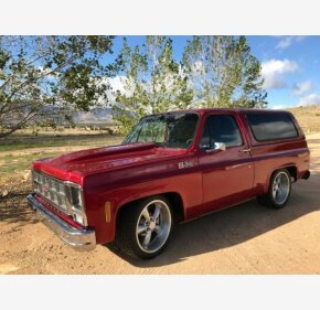 1979 GMC Jimmy for sale 101283016