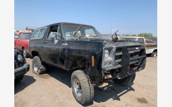 1979 GMC Jimmy for sale 101394554