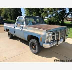 1979 GMC Pickup for sale 101057844