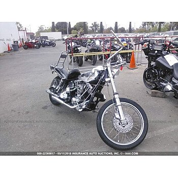1979 Harley-Davidson Touring for sale 200615811