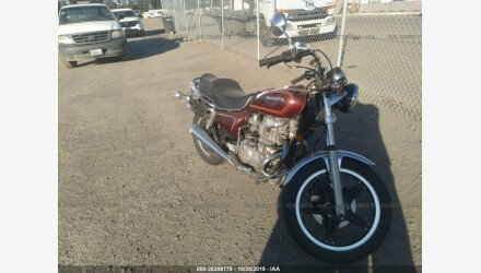 1979 Honda CM400T for sale 200825678