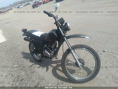 1979 Honda XL185 for sale 200900454