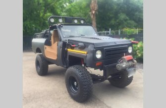 1979 International Harvester Scout for sale 101185439