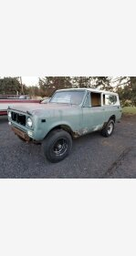 1979 International Harvester Scout for sale 101401676