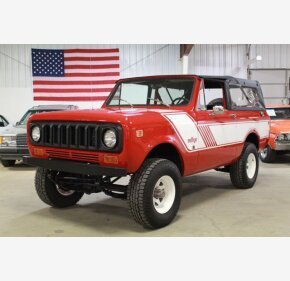 1979 International Harvester Scout for sale 101433153