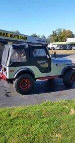 1979 Jeep CJ-5 for sale 100952925