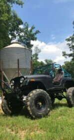 1979 Jeep CJ-5 for sale 101002729