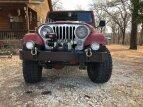 1979 Jeep CJ-5 for sale 101010142