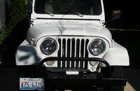 1979 Jeep CJ-5 for sale 101033241