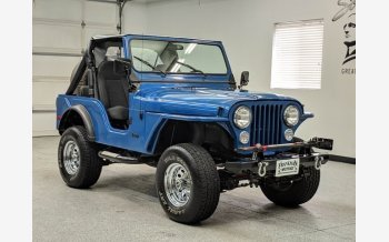 1979 Jeep CJ-5 for sale 101160860