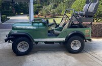 1979 Jeep CJ-5 for sale 101249667