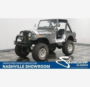 1979 Jeep CJ-5 for sale 101268471