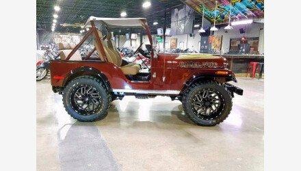 1979 Jeep CJ-5 for sale 101412896