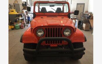 1979 Jeep CJ-5 for sale 101443914