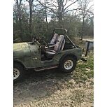 1979 Jeep CJ-5 for sale 101534924