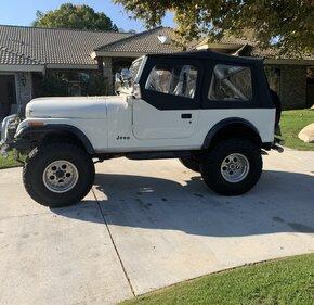 1979 Jeep CJ-7 for sale 101268557