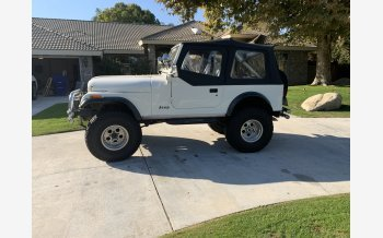 1979 Jeep CJ-7 for sale 101268557