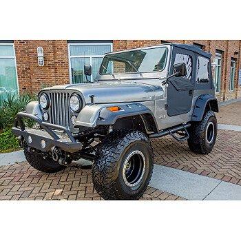 1979 Jeep CJ-7 for sale 101229271