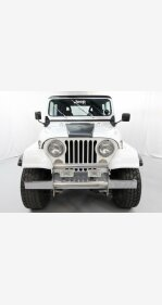 1979 Jeep CJ-7 for sale 101235497