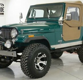 1979 Jeep CJ-7 for sale 101241376