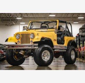 1979 Jeep CJ-7 for sale 101305971