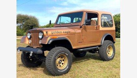 1979 Jeep CJ-7 for sale 101440219