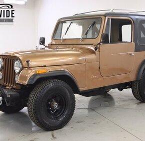 1979 Jeep CJ-7 for sale 101452594