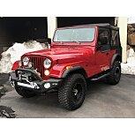 1979 Jeep CJ-7 for sale 101578213