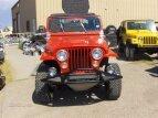 1979 Jeep CJ-7 for sale 101593205