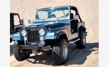 1979 Jeep CJ-7 for sale 101626352