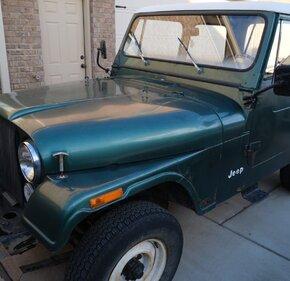 1979 Jeep CJ-7 for sale 101297568