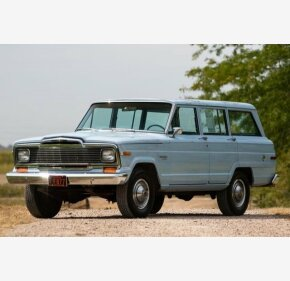 1979 Jeep Cherokee for sale 101045131