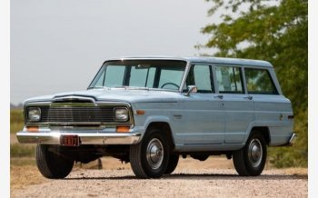1979 Jeep Cherokee for sale 101261735